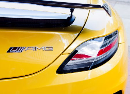 Used 2014 Mercedes-Benz SLS AMG BLACK SERIES GT | Chicago, IL