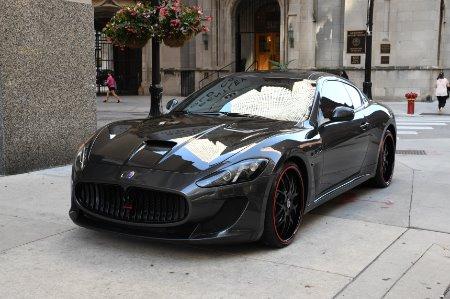 Used 2014 Maserati GranTurismo MC MC | Chicago, IL