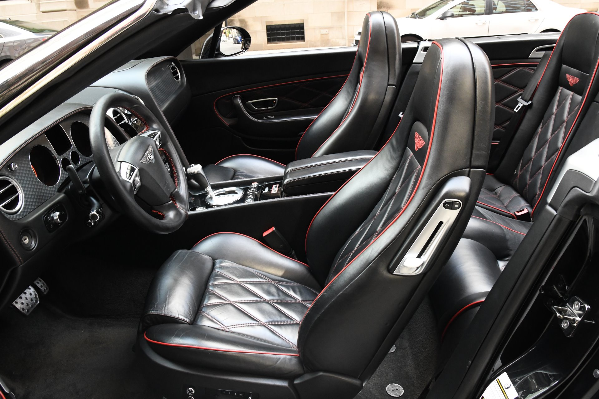 2011 Bentley Continental Gtc Speed Stock Gc2441 For Sale