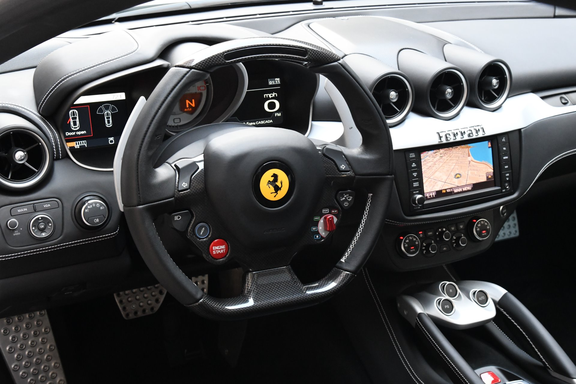 Used 2014 Ferrari FF  | Chicago, IL
