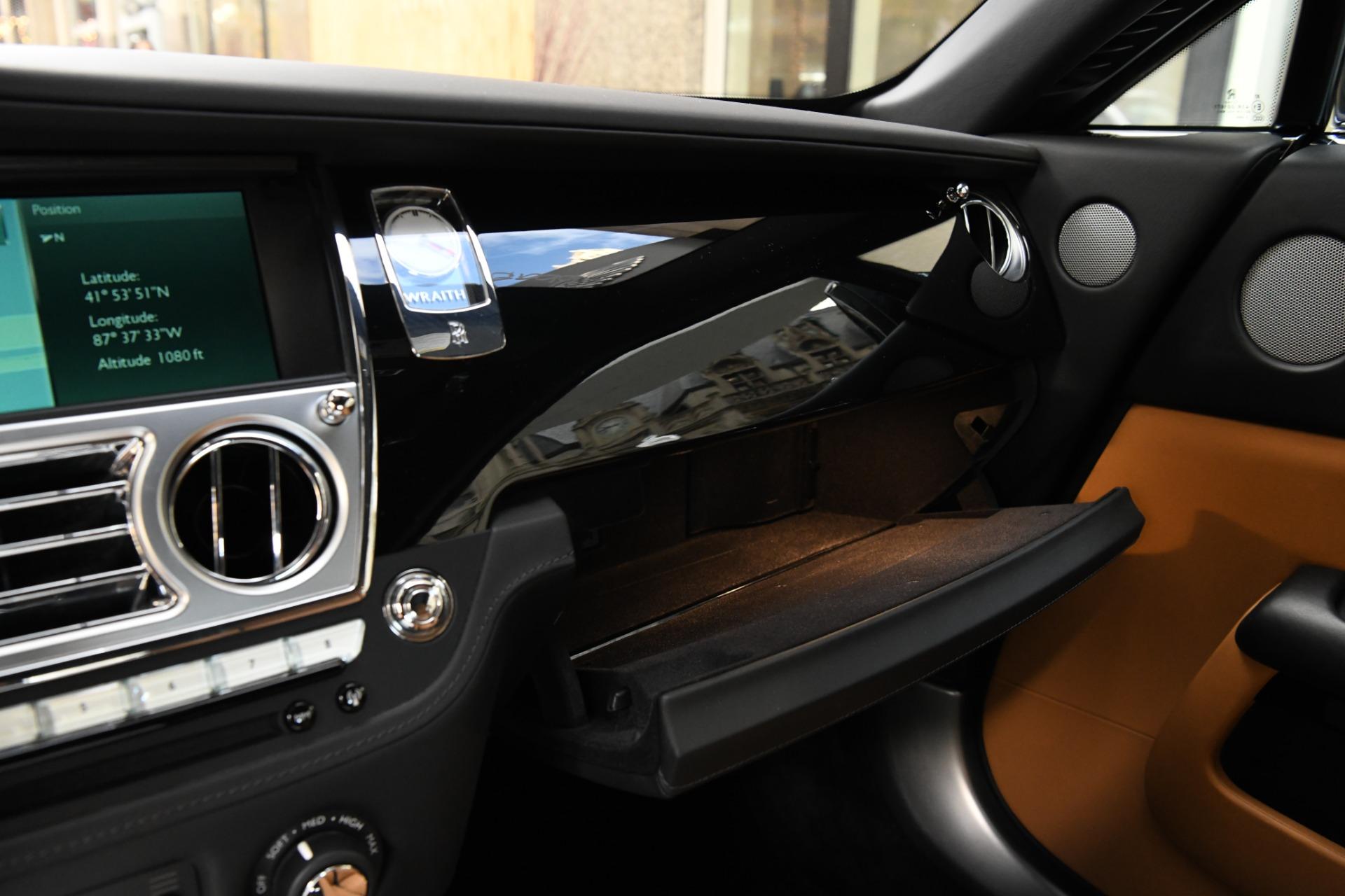 Used 2017 Rolls-Royce Wraith  | Chicago, IL
