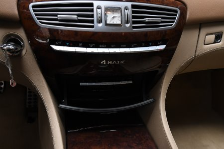 Used 2010 Mercedes-Benz CL-Class CL 550 4MATIC | Chicago, IL