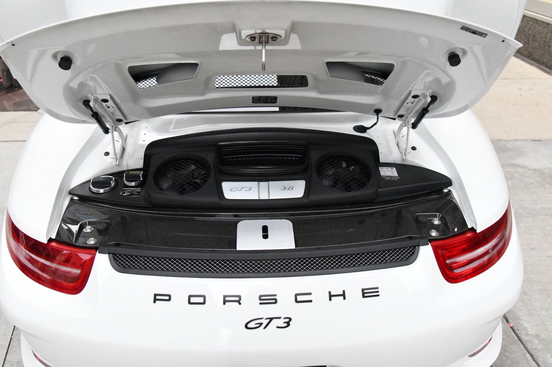 Used 2015 Porsche 911 GT3 | Chicago, IL