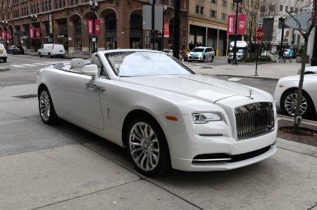 Used 2019 Rolls-Royce Dawn  | Chicago, IL