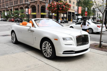 New 2019 Rolls-Royce Dawn  | Chicago, IL
