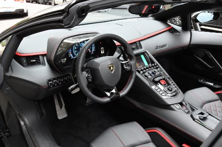 New 2018 Lamborghini Aventador Roadster LP 740-4 S | Chicago, IL
