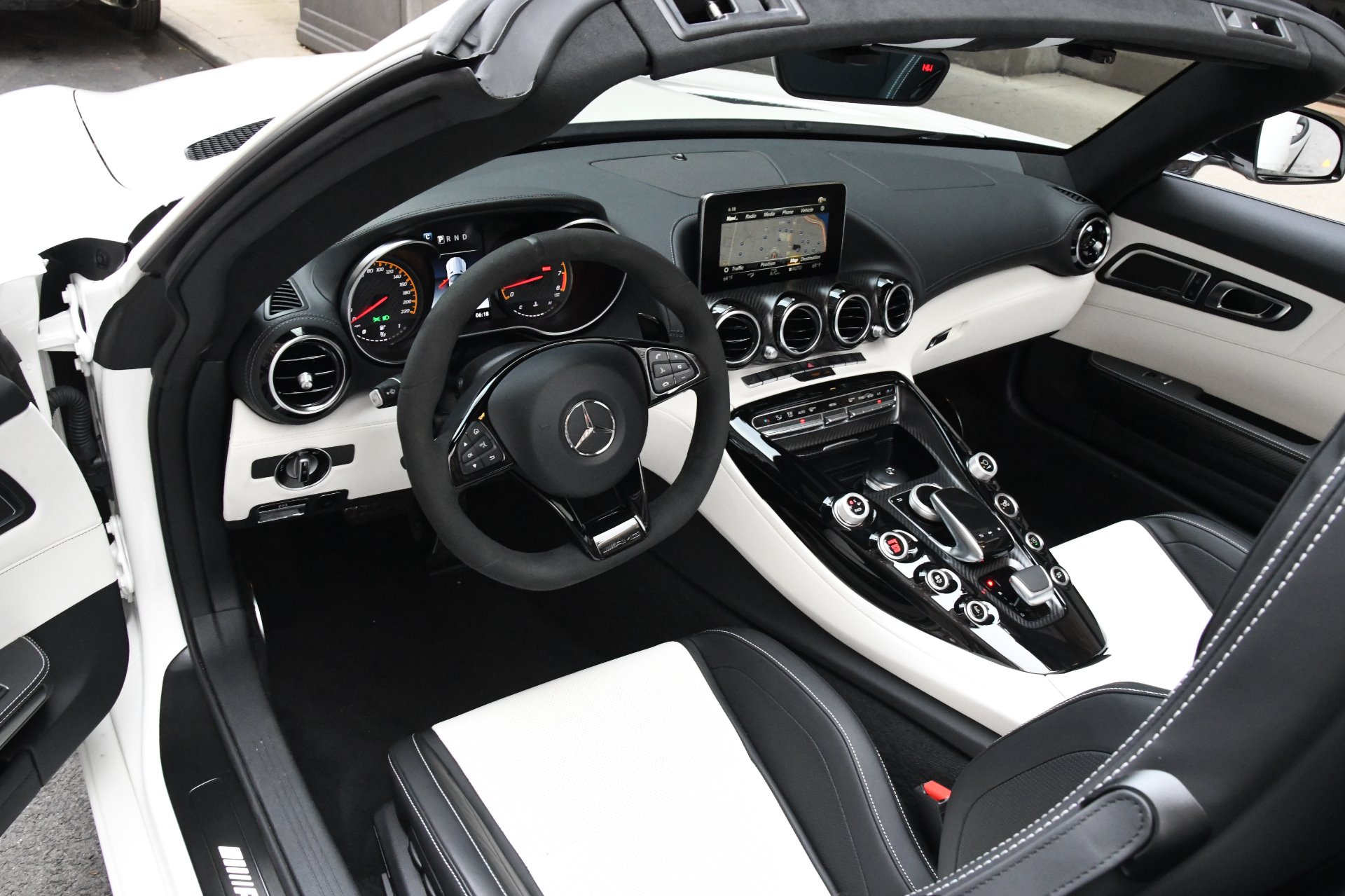 Used 2018 Mercedes-Benz AMG GT C | Chicago, IL