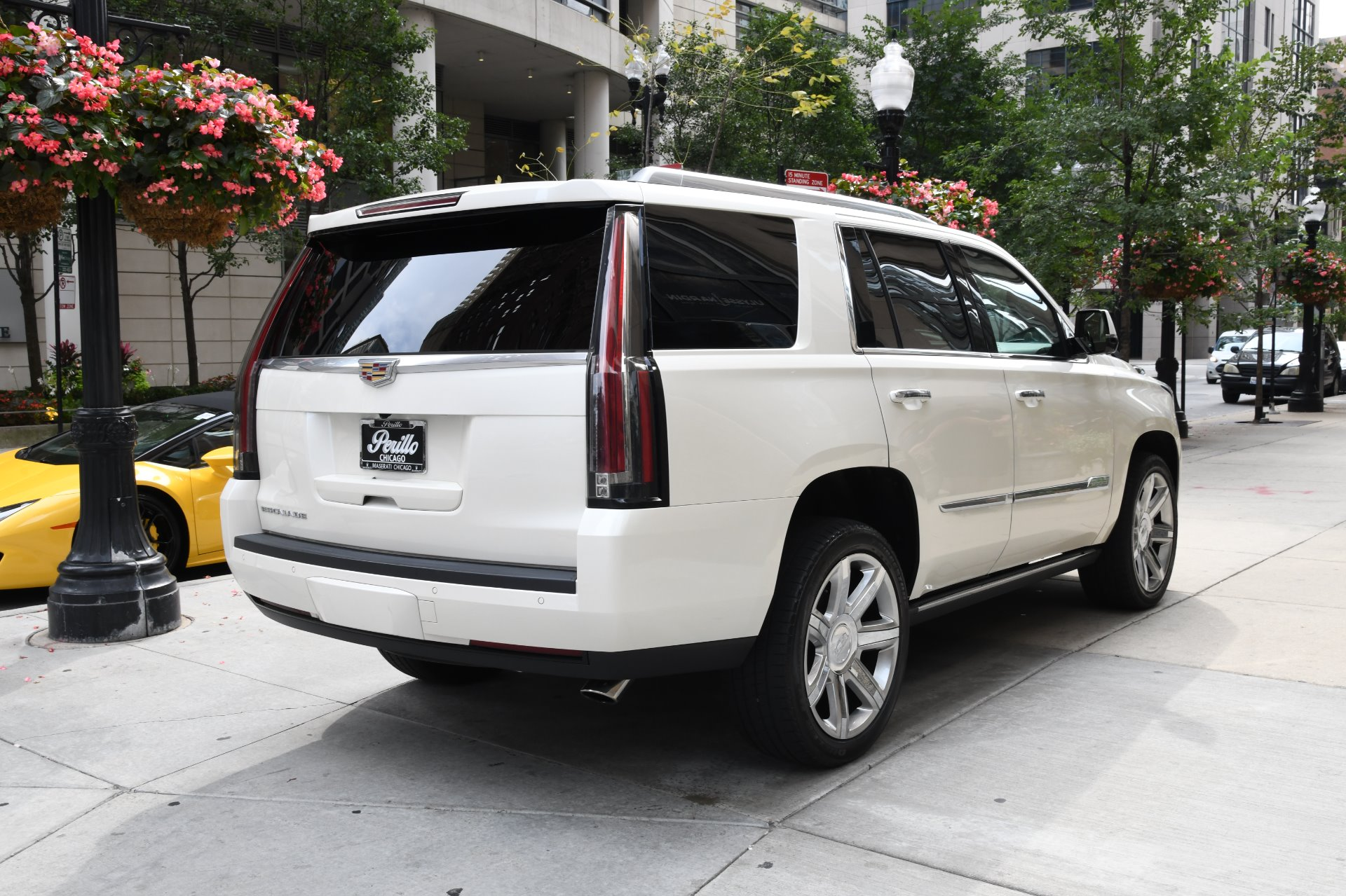 2015 Cadillac Escalade Premium Stock # M641A for sale near ...
