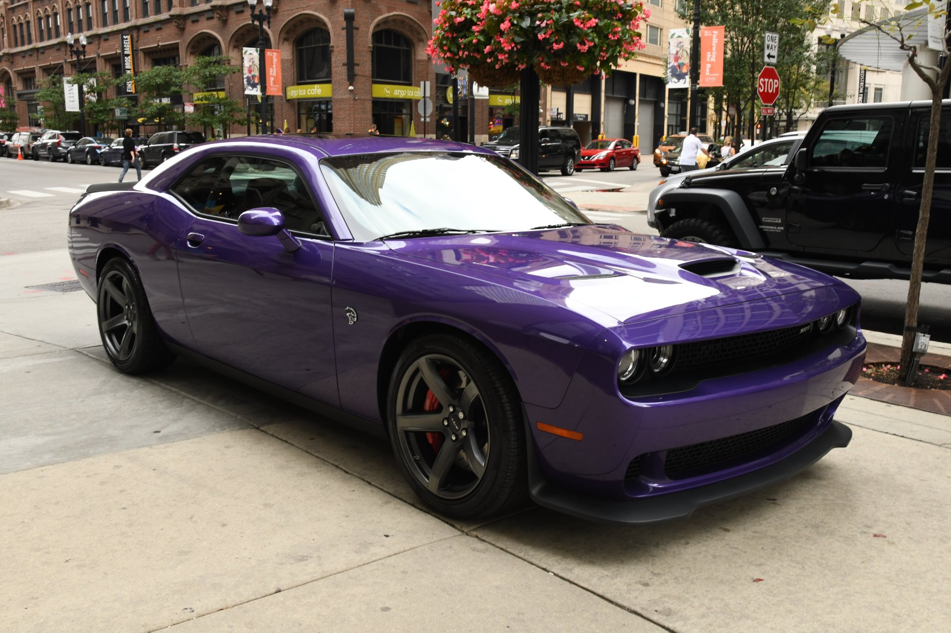 Used 2018 Dodge Challenger SRT Hellcat | Chicago, IL