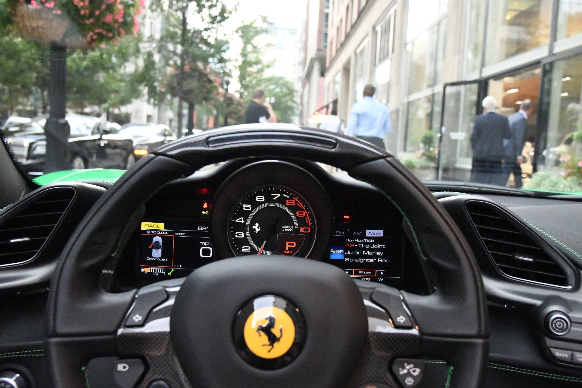 Used 2017 Ferrari 488 Spider    Chicago, IL