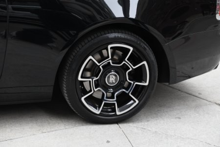 Used 2018 Rolls-Royce Dawn Black Badge | Chicago, IL