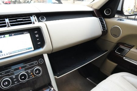 Used 2015 Land Rover Range Rover Supercharged | Chicago, IL
