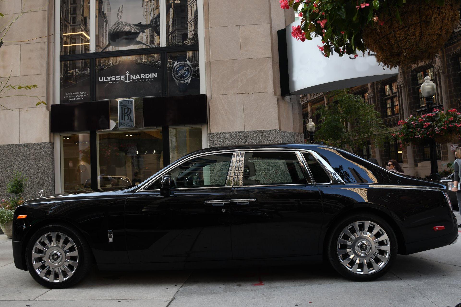 New 2019 Rolls-Royce Phantom  | Chicago, IL