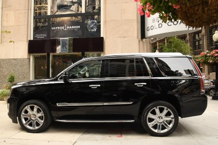 Used 2018 Cadillac Escalade Luxury | Chicago, IL