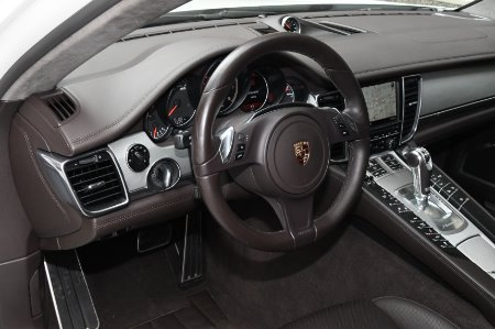 Used 2014 Porsche Panamera Turbo | Chicago, IL
