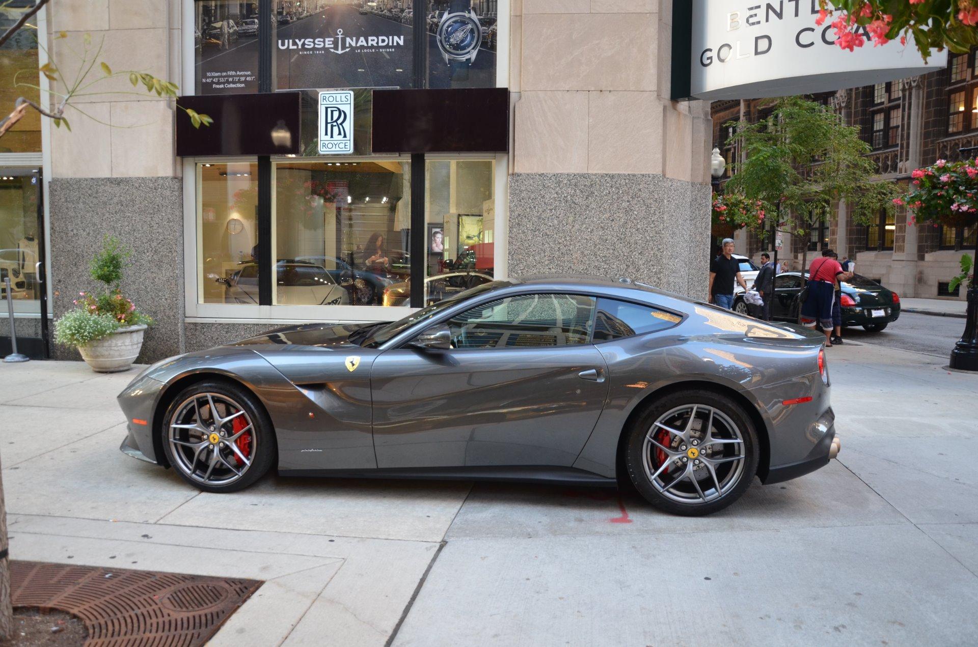 Used 2015 Ferrari F12 berlinetta  | Chicago, IL