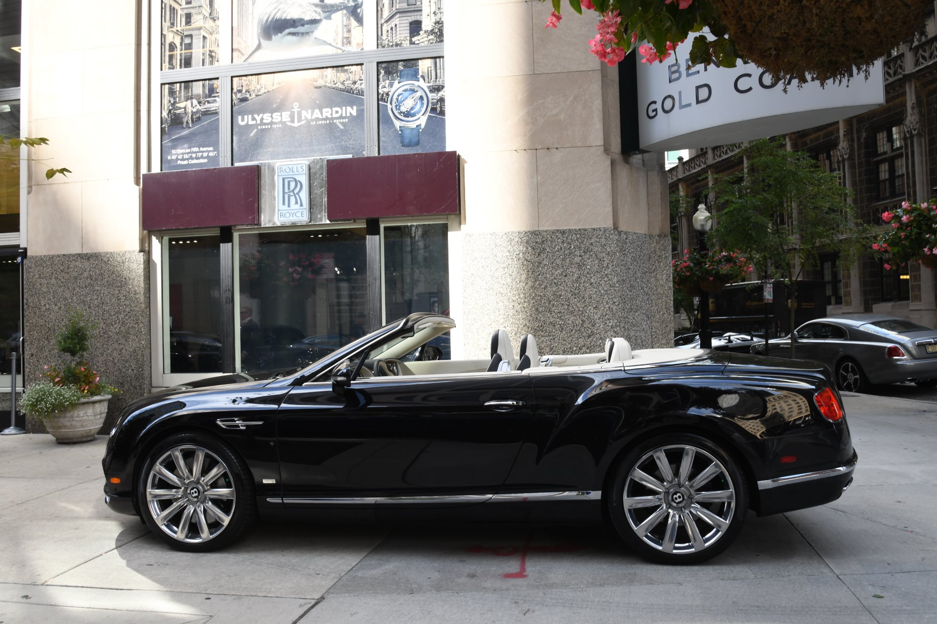 Used 2018 Bentley Continental GTC GTC | Chicago, IL