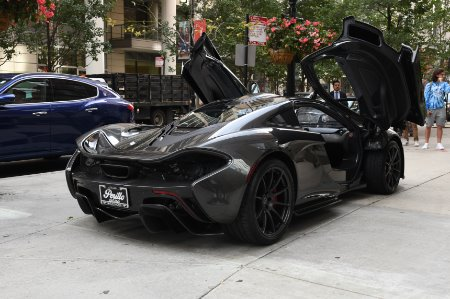 Used 2015 McLaren P1  | Chicago, IL