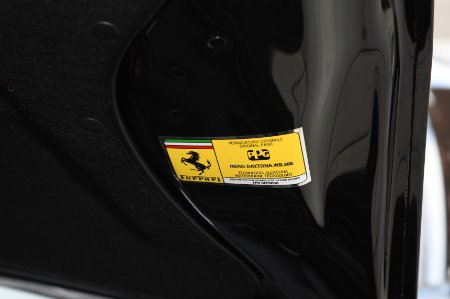 Used 2014 Ferrari F12 Berlinetta    Chicago, IL