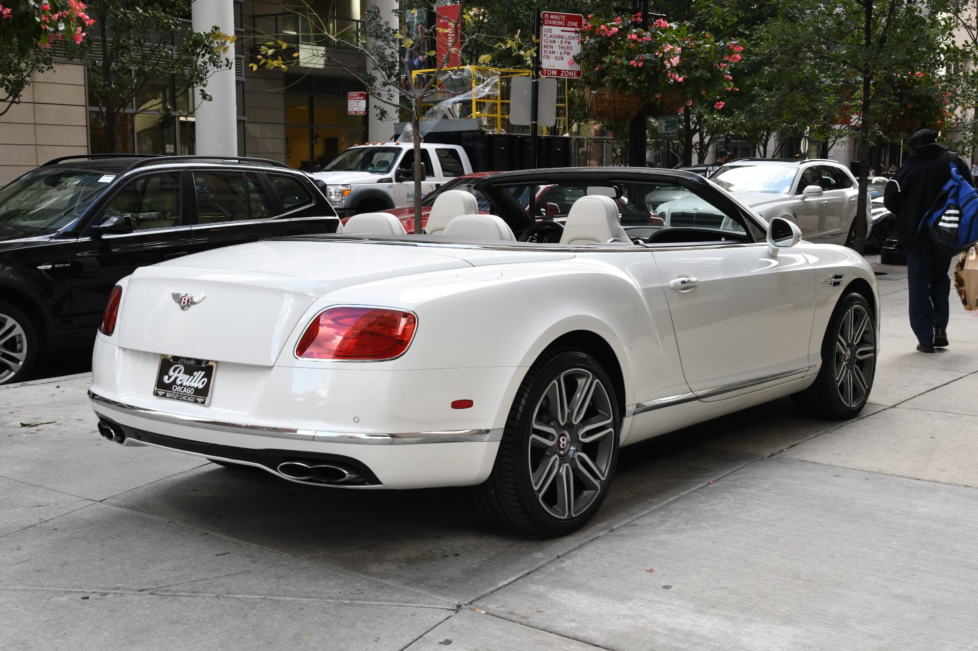 Used 2016 Bentley Continental GTC V8  | Chicago, IL