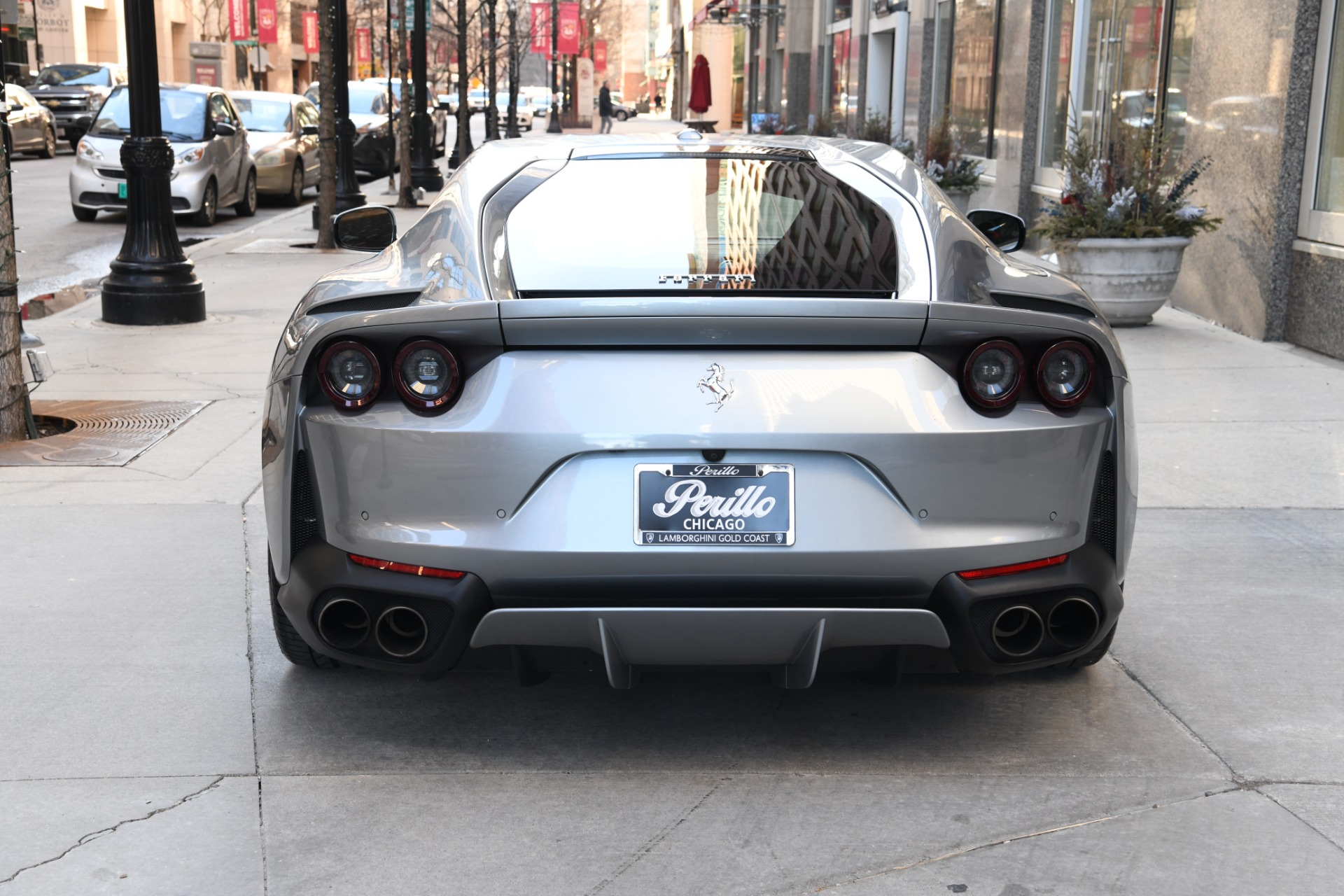 Used 2018 Ferrari 812 Superfast  | Chicago, IL