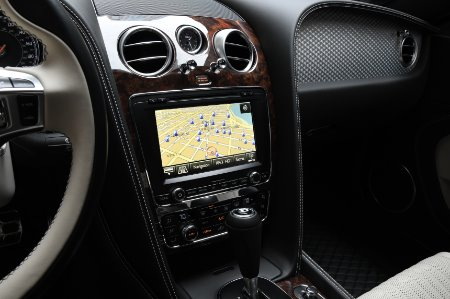 Used 2016 Bentley Continental GT V8 GT V8   Chicago, IL