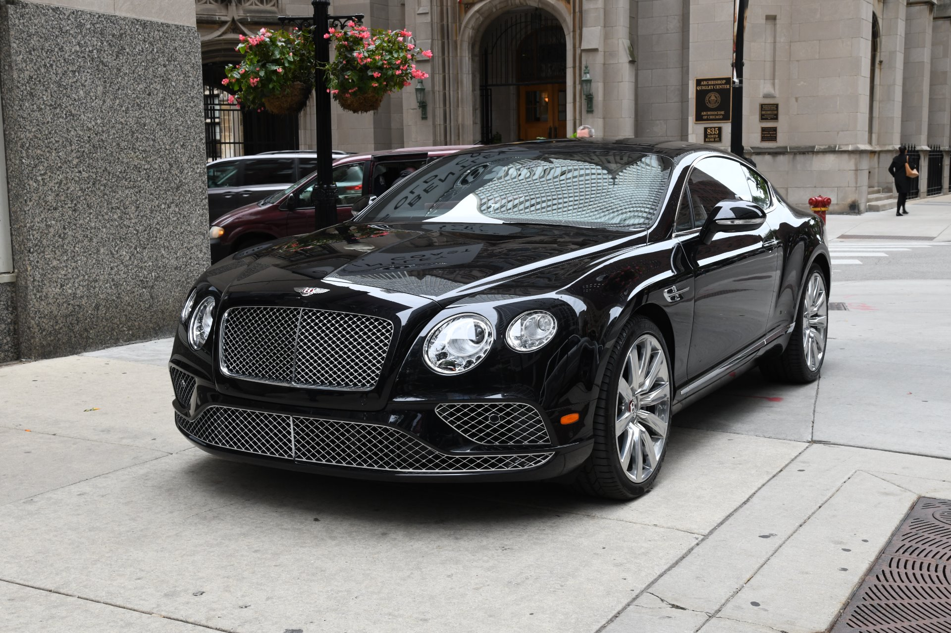Used 2016 Bentley Continental GT V8 GT V8 | Chicago, IL