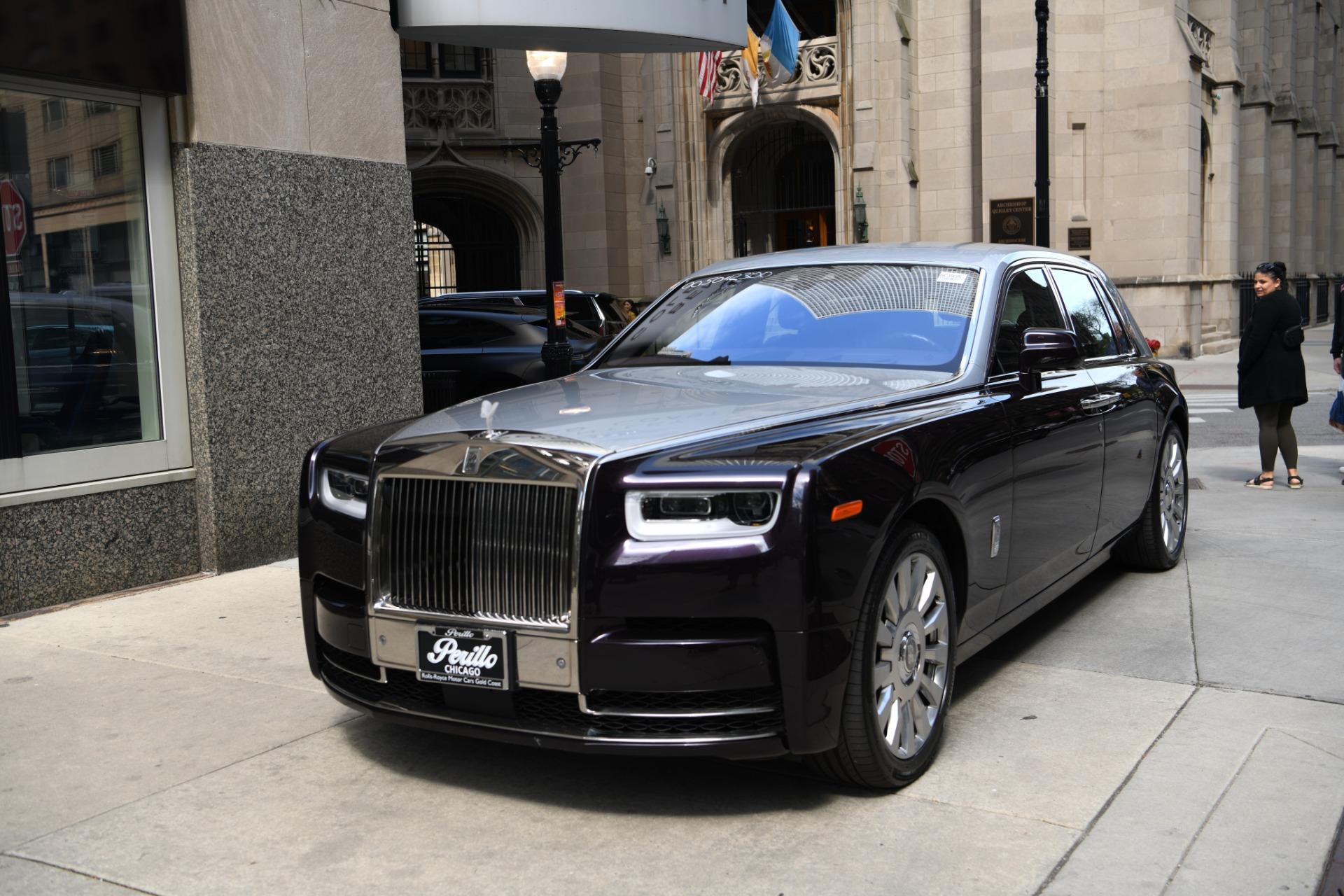 2019 Rolls Royce Phantom Stock R580 S For Sale Near