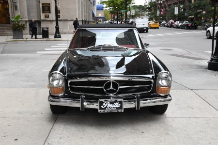 Used 1971 Mercedes-Benz 280 SL  | Chicago, IL