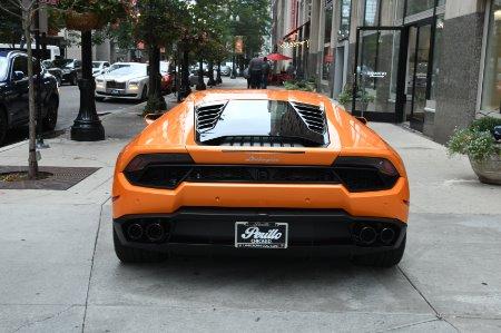 Used 2018 Lamborghini Huracan LP 580-2   Chicago, IL