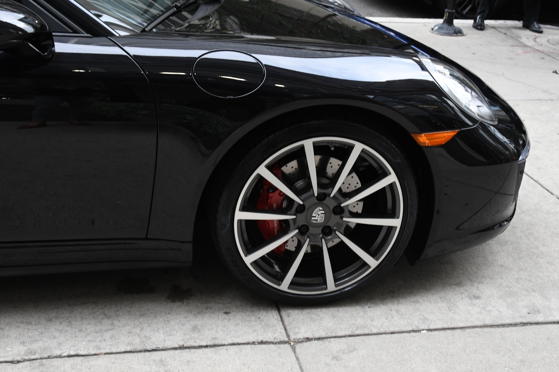 Used 2018 Porsche 911 Targa 4S | Chicago, IL