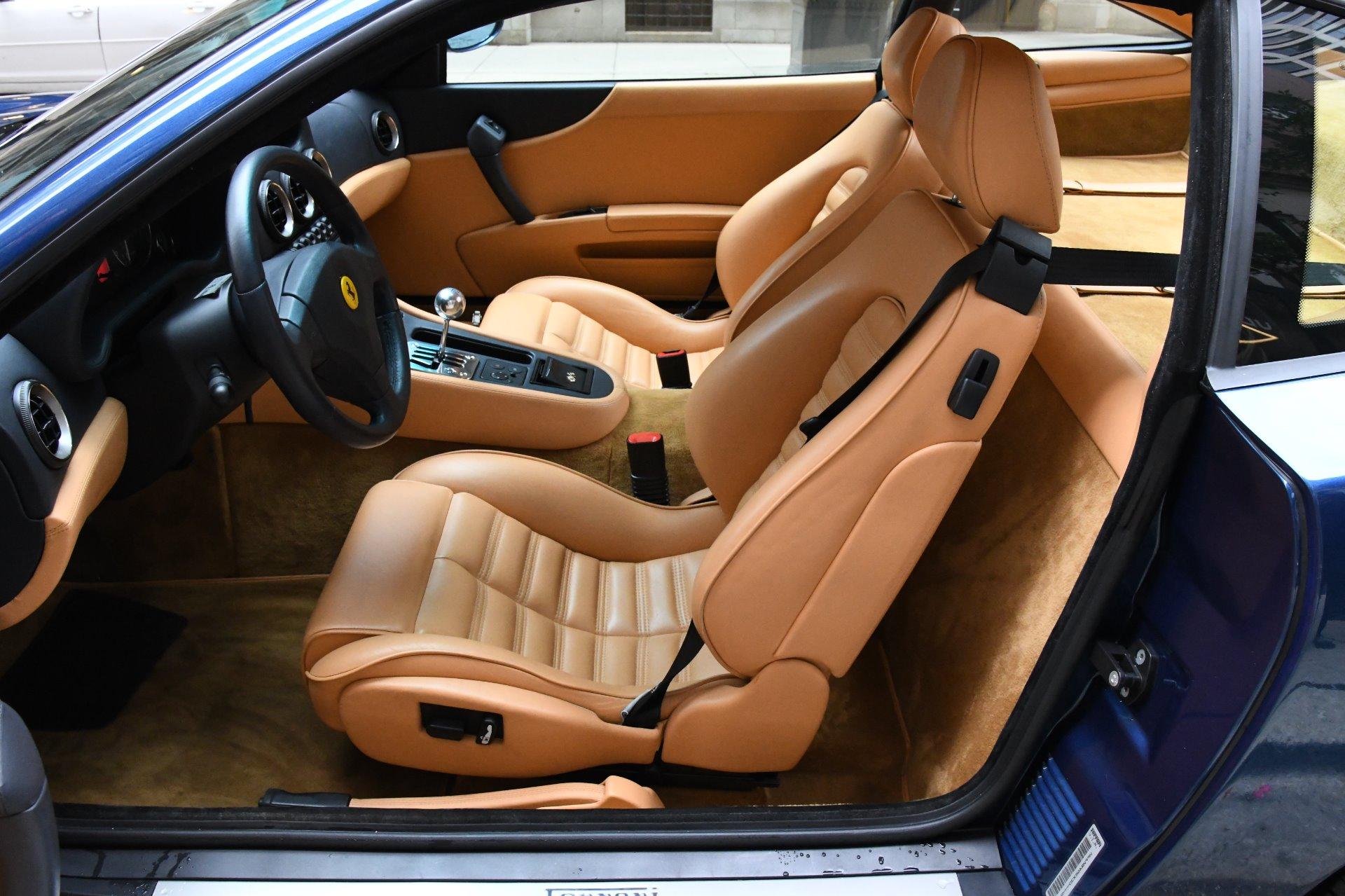 Used 1998 Ferrari 550 Maranello    Chicago, IL