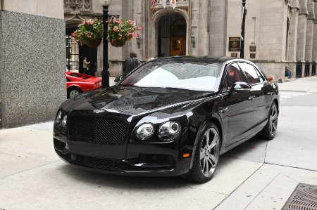New 2018 Bentley Flying Spur W12 S W12 S | Chicago, IL