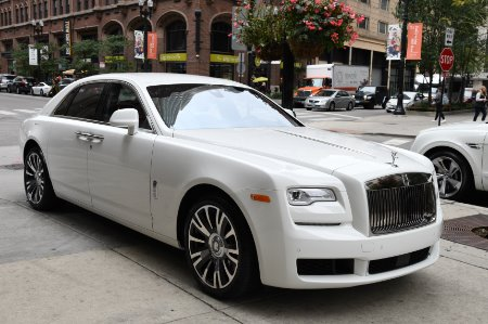New 2019 Rolls-Royce Ghost  | Chicago, IL