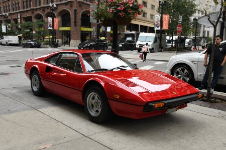 Used 1979 Ferrari 308 GTB  | Chicago, IL