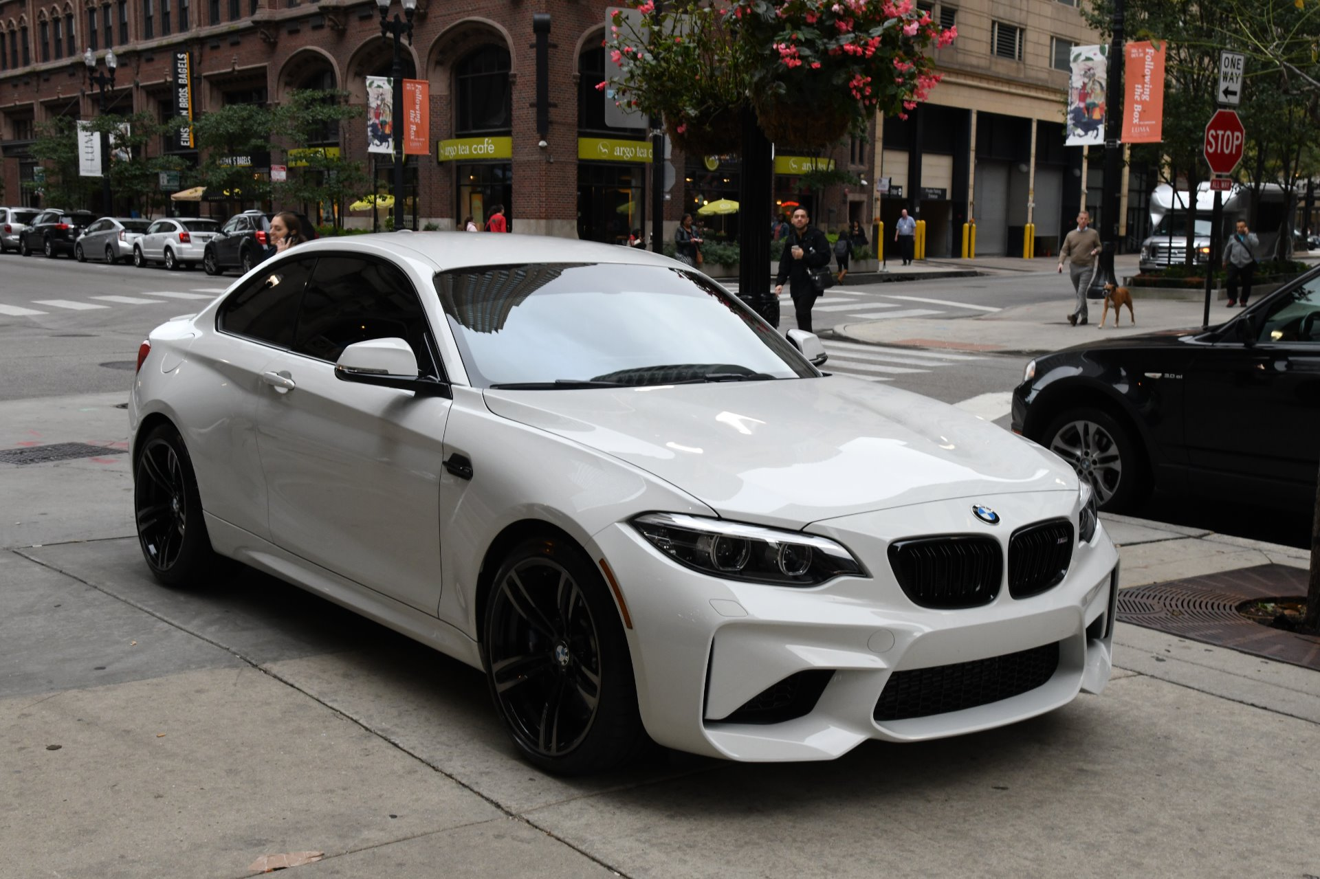 Used 2018 BMW M2  | Chicago, IL