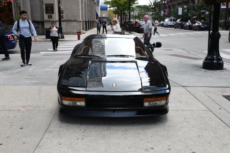 Used 1986 Ferrari Testarossa  | Chicago, IL