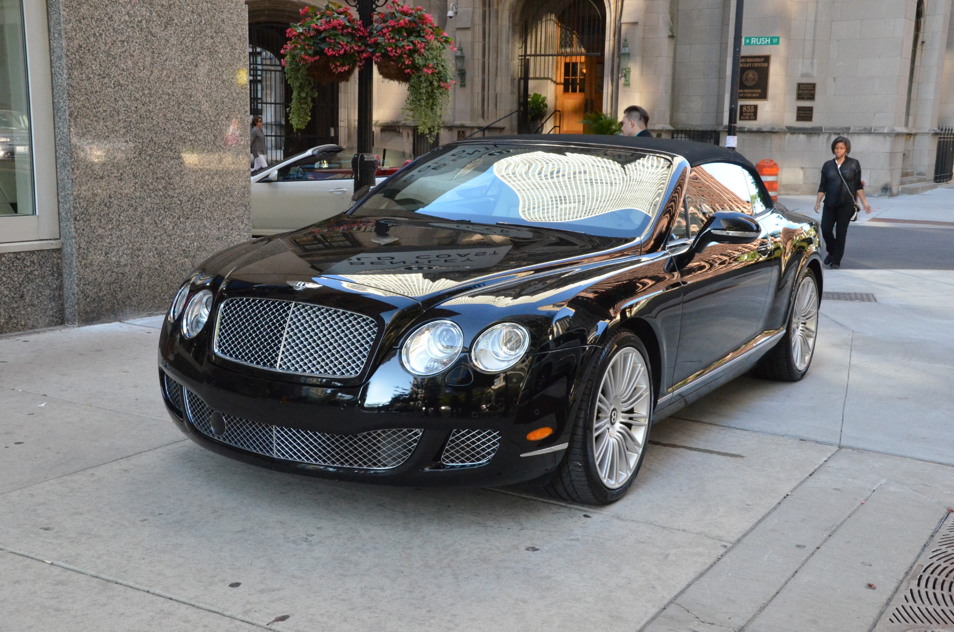2010 bentley continental gtc speed stock b674a for sale near used 2010 bentley continental gtc speed chicago il vanachro Image collections