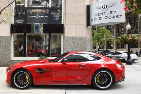 Used 2018 Mercedes-Benz AMG GT R | Chicago, IL