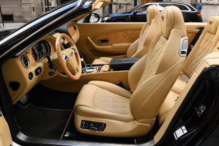 Used 2013 Bentley Continental GTC V8 GT V8 | Chicago, IL