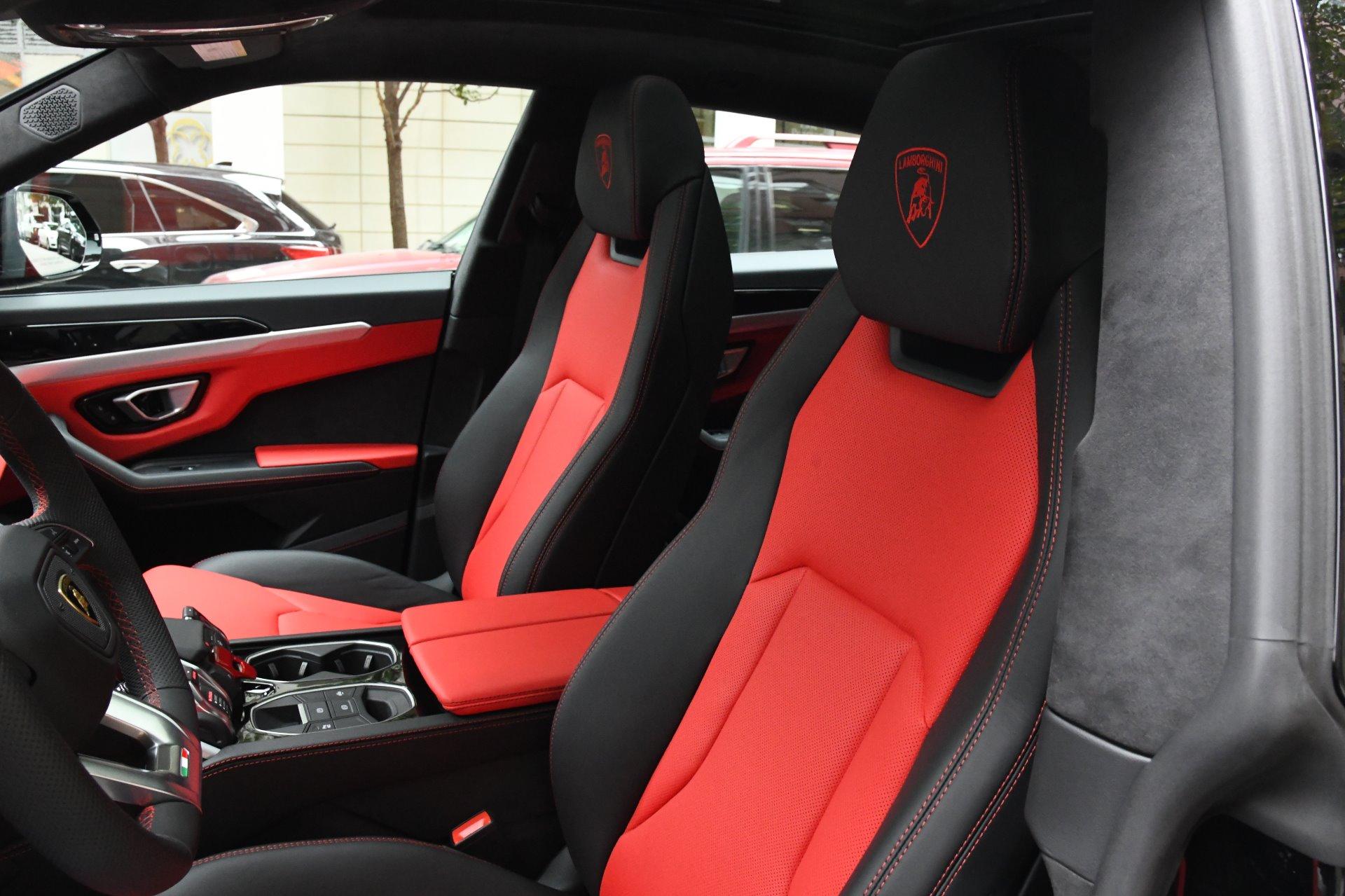 Gold Coast Bentley >> 2019 Lamborghini Urus Stock # 01033 for sale near Chicago, IL   IL Lamborghini Dealer