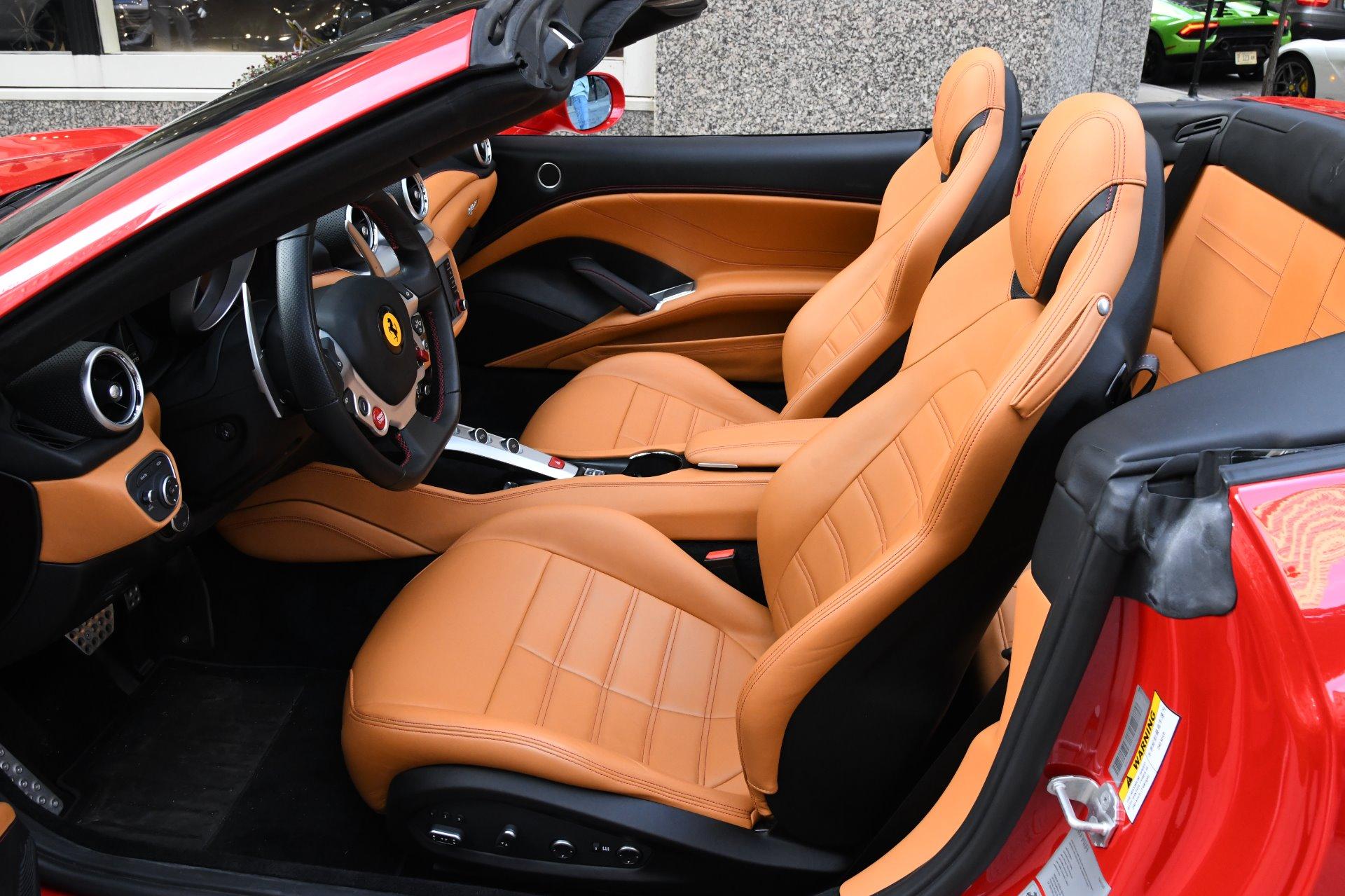 Used 2016 Ferrari California T  | Chicago, IL