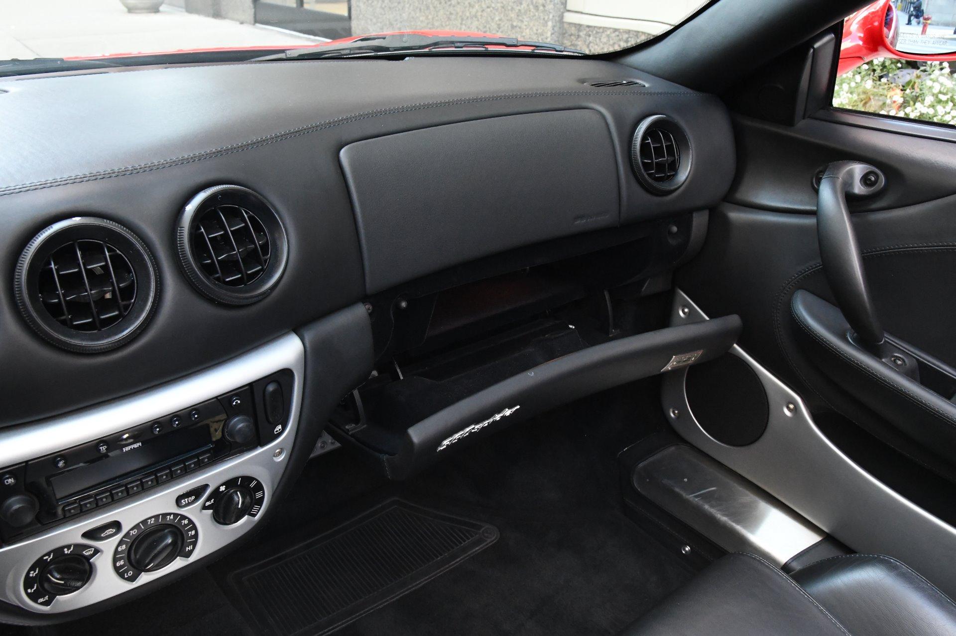 Used 2002 Ferrari 360 Spider    Chicago, IL