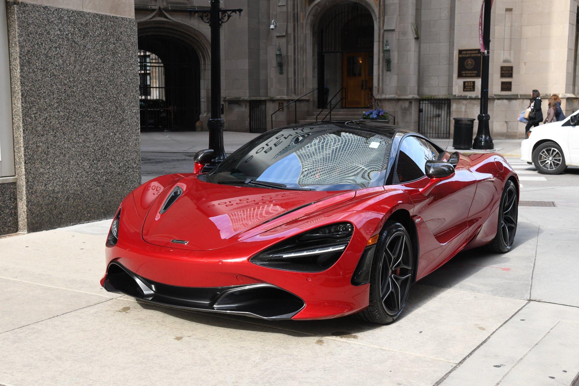 Used 2018 McLaren 720S    Chicago, IL