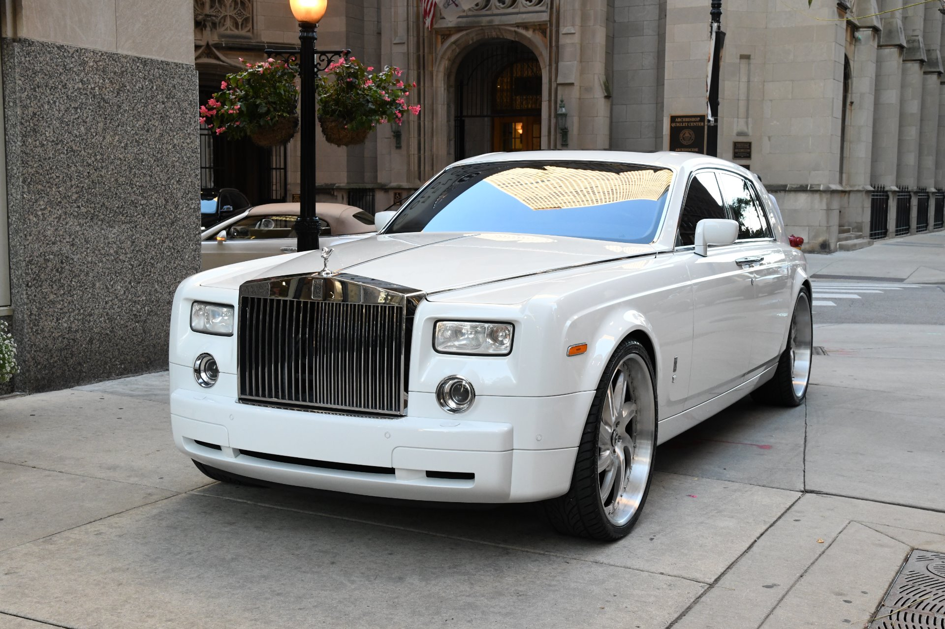 2006 Rolls Royce Phantom Stock Gc2453b For Sale Near