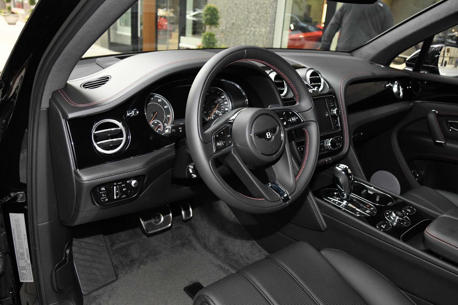 New 2019 Bentley Bentayga V8 | Chicago, IL