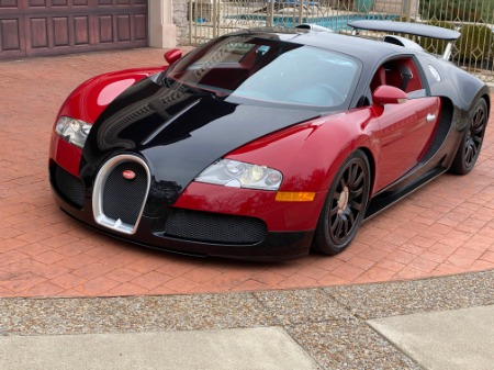 Used 2008 Bugatti Veyron 16.4  | Chicago, IL