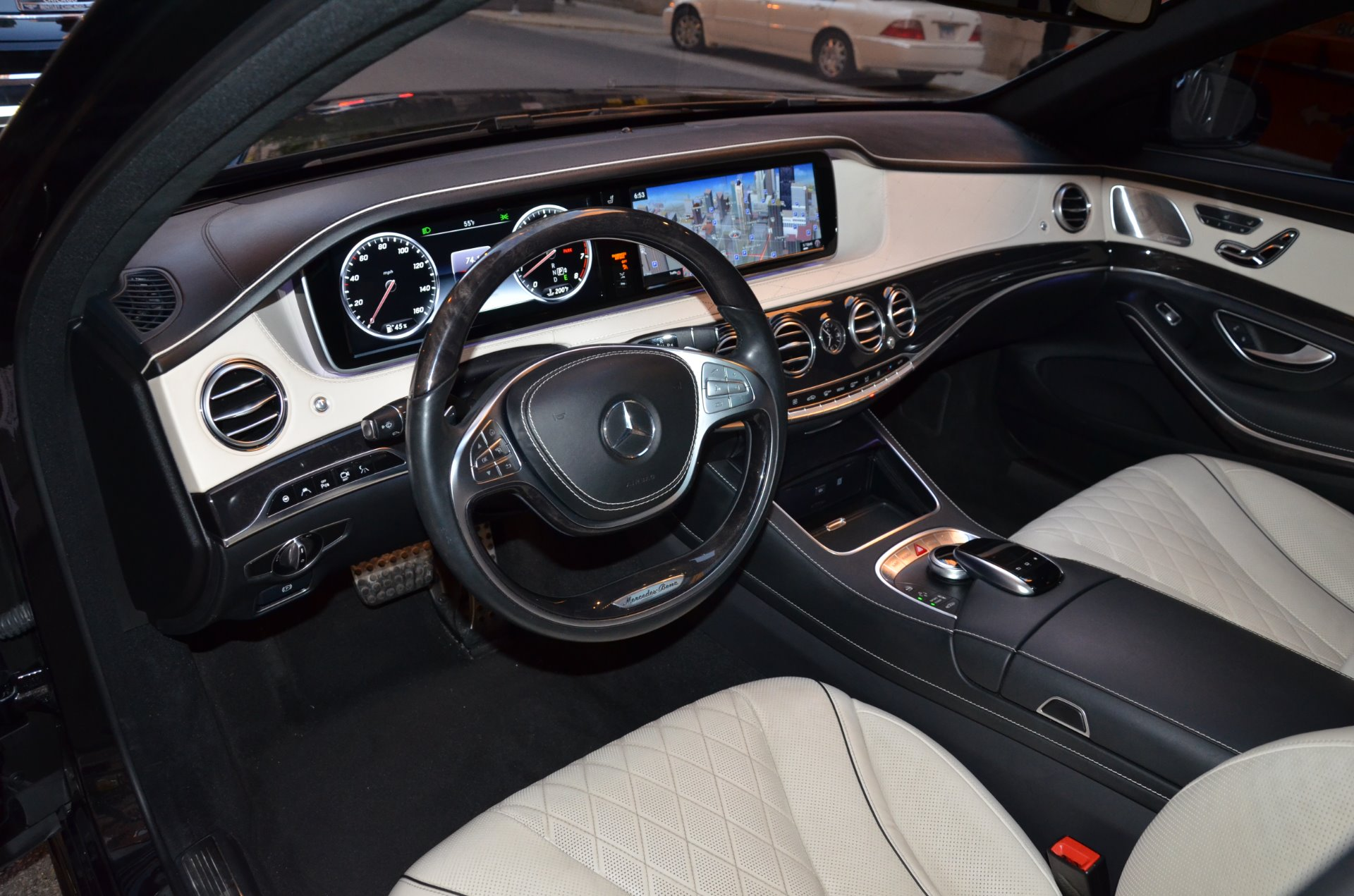 Used 2016 Mercedes-Benz S-Class S 550 | Chicago, IL