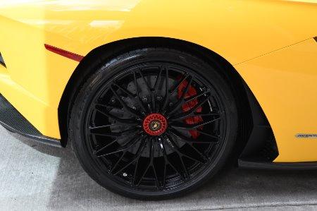 Used 2019 Lamborghini Aventador S Roadster LP 740-4 S | Chicago, IL