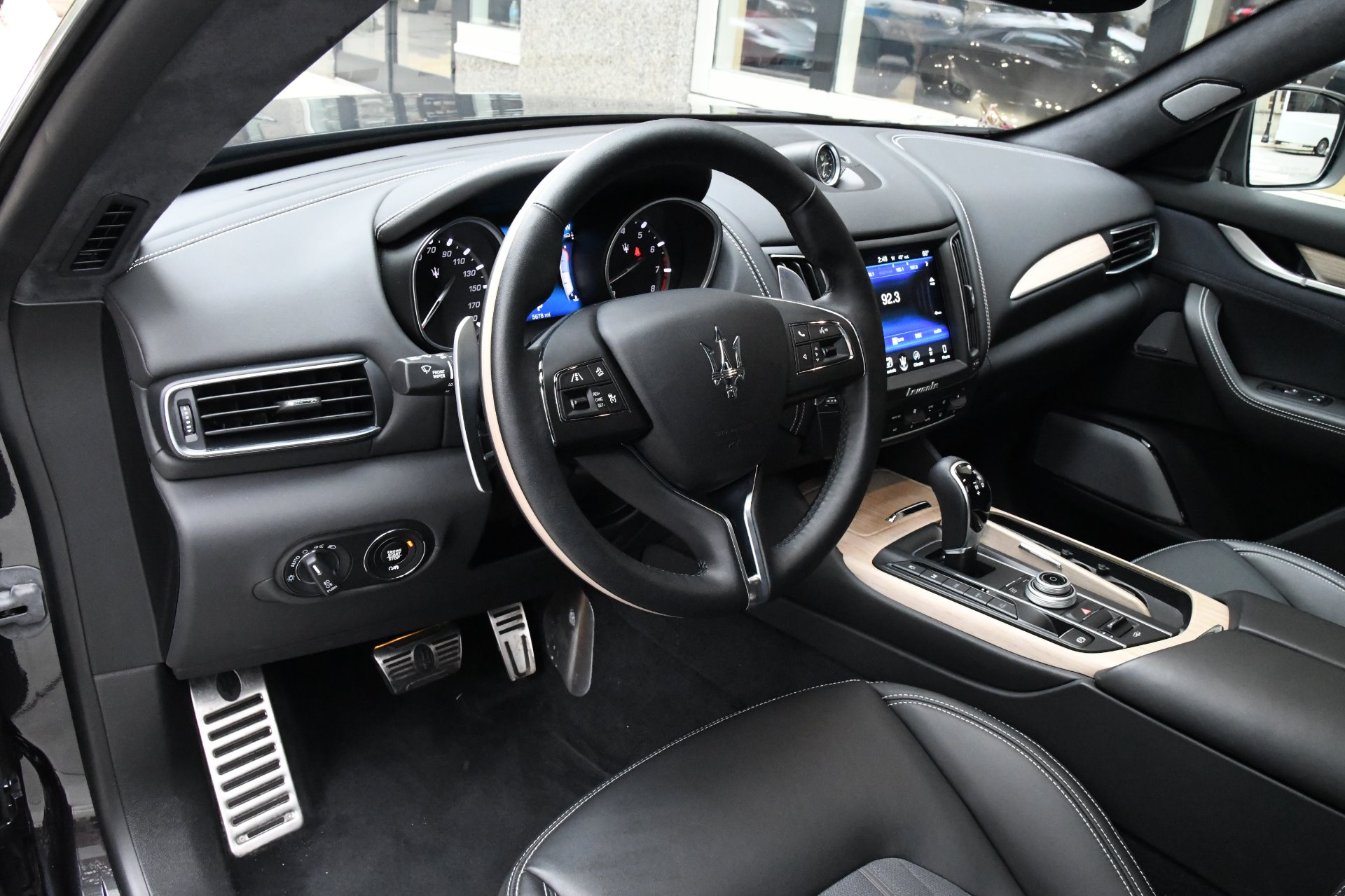 Used 2017 Maserati Levante S S | Chicago, IL